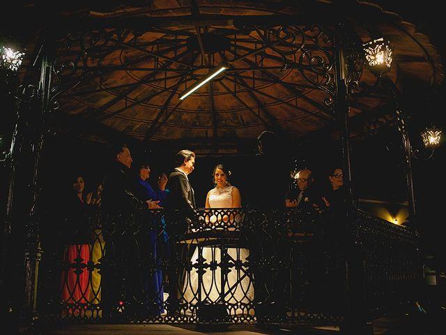 La boda de Aldo y Karen en Querétaro, Querétaro 41