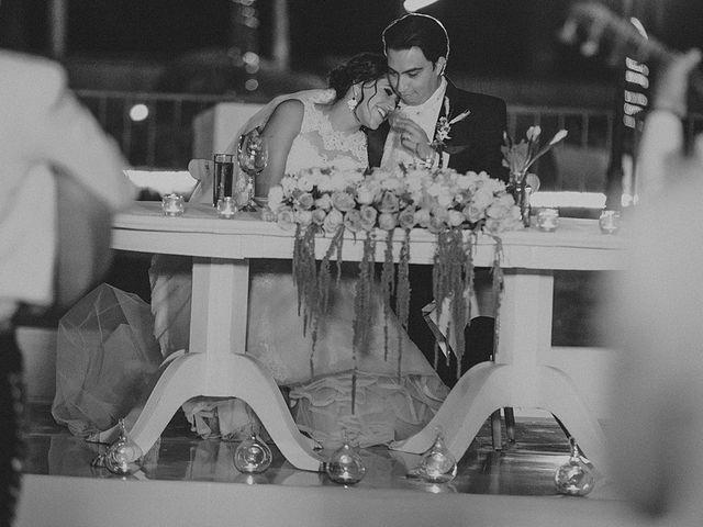 La boda de Aldo y Karen en Querétaro, Querétaro 42