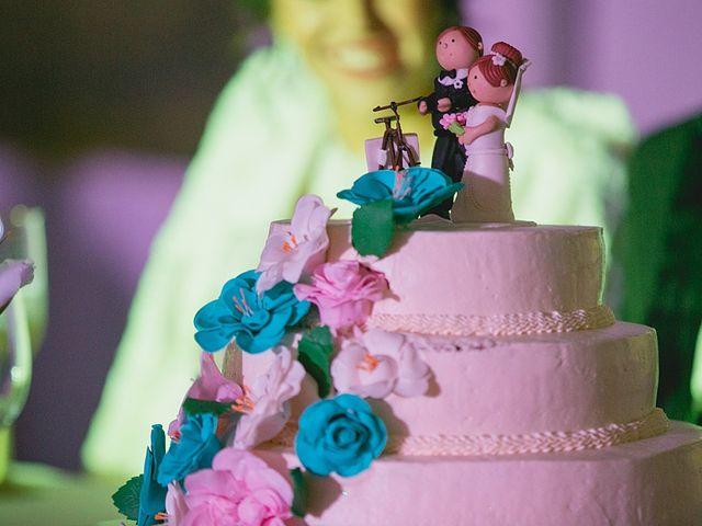 La boda de Aldo y Karen en Querétaro, Querétaro 43