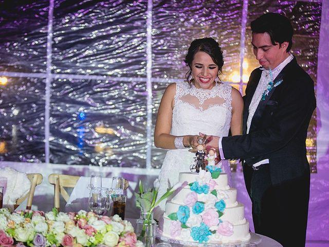 La boda de Aldo y Karen en Querétaro, Querétaro 46