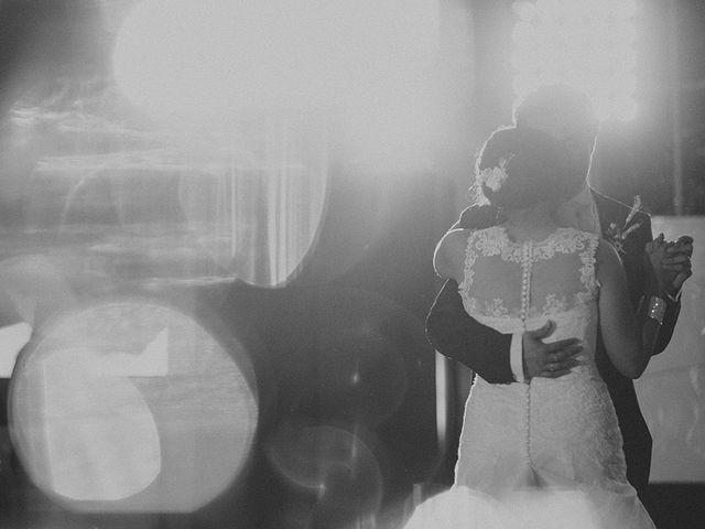 La boda de Aldo y Karen en Querétaro, Querétaro 48