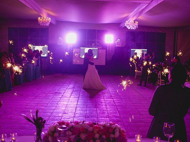 La boda de Aldo y Karen en Querétaro, Querétaro 49