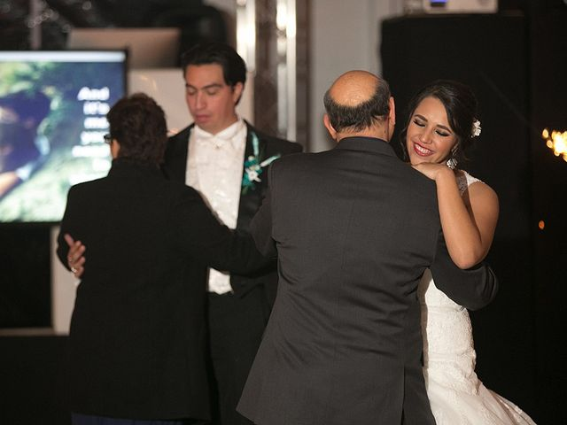 La boda de Aldo y Karen en Querétaro, Querétaro 50