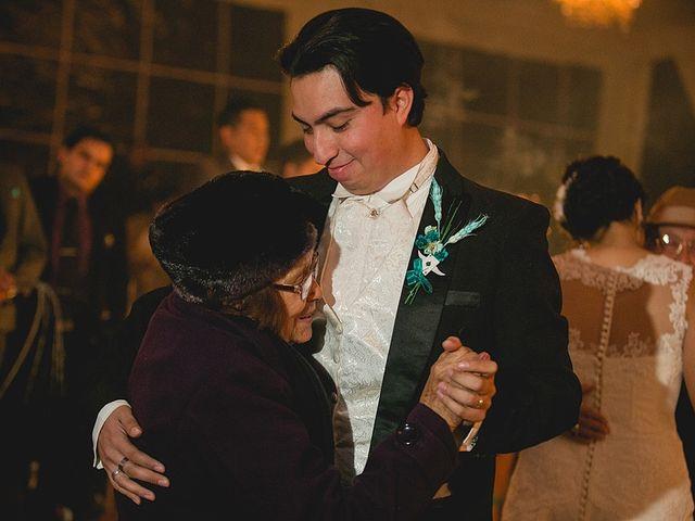 La boda de Aldo y Karen en Querétaro, Querétaro 52