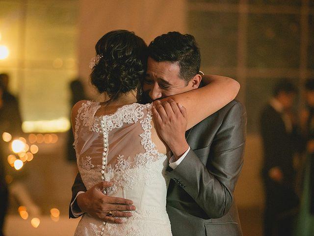 La boda de Aldo y Karen en Querétaro, Querétaro 53