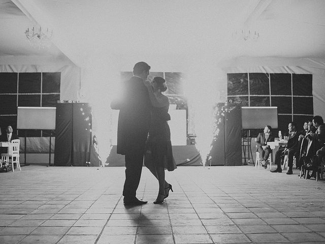 La boda de Aldo y Karen en Querétaro, Querétaro 57