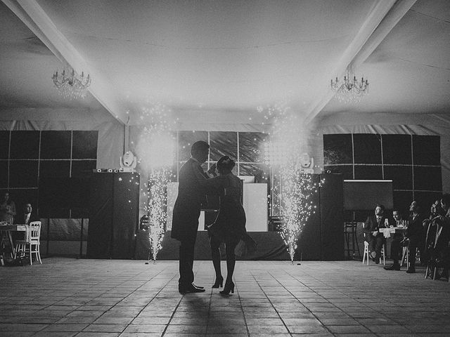 La boda de Aldo y Karen en Querétaro, Querétaro 58