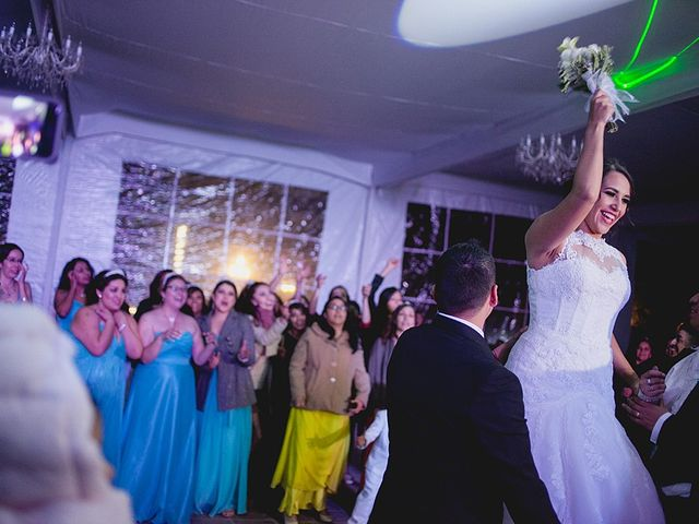 La boda de Aldo y Karen en Querétaro, Querétaro 62
