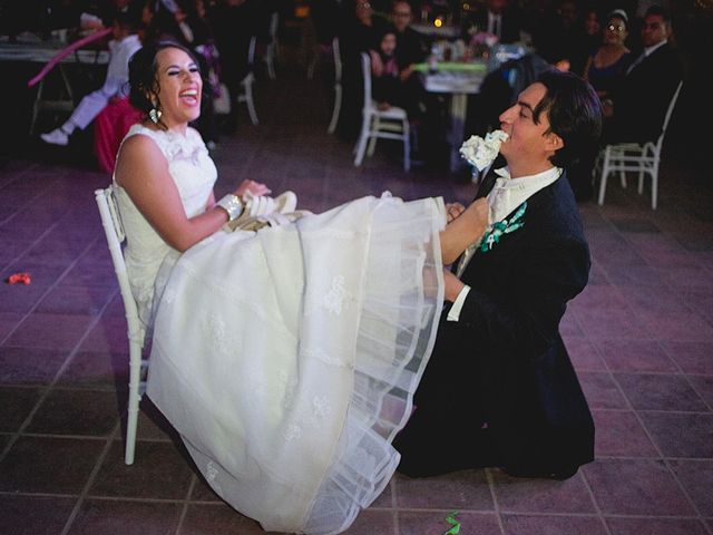 La boda de Aldo y Karen en Querétaro, Querétaro 67