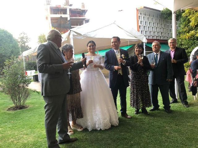 La boda de Alejandra  y Isaac