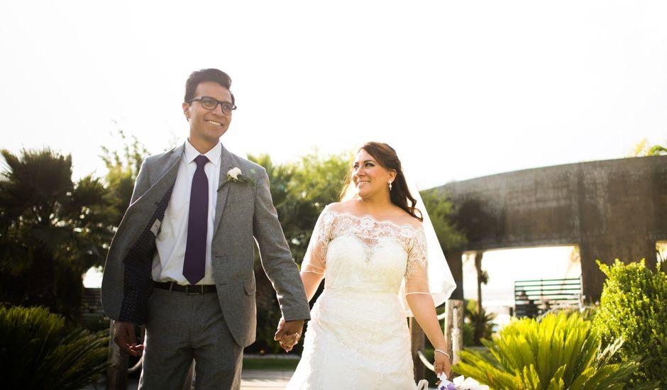 La boda de Ethel Giordanna y José Luis en Tula de Allende, Hidalgo