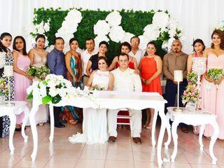 La boda de Dafne y Fernando 1