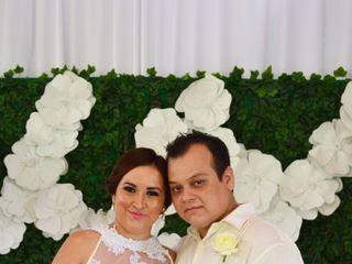 La boda de Dafne y Fernando 2