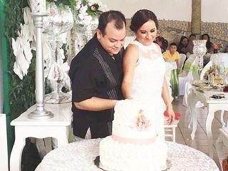 La boda de Dafne y Fernando 3