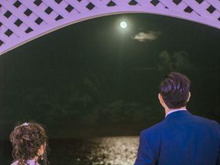 La boda de Reyna y Alejandro 1