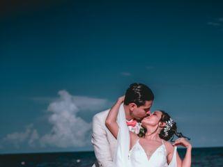 La boda de Reyna y Alejandro 3
