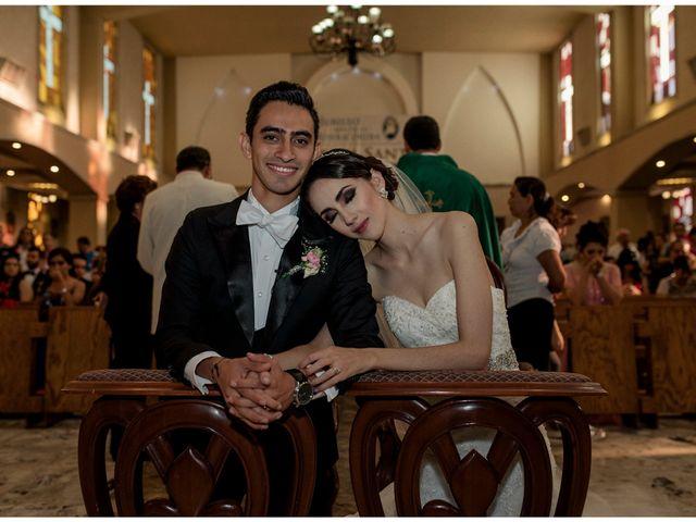 La boda de Anakaren y Mario