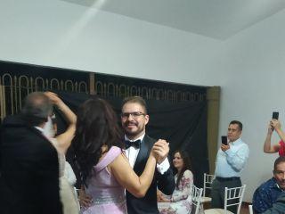 La boda de Isidoro y Izadora 1