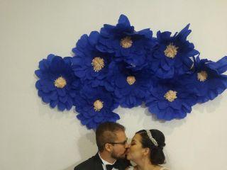 La boda de Isidoro y Izadora 3
