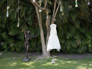 La boda de Annie y Robert 2