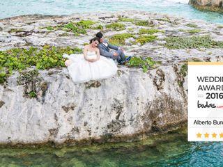 La boda de Brenda y Miguel 1