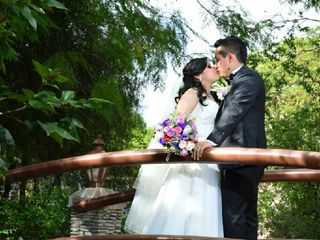 La boda de Lily y Alejandro  3