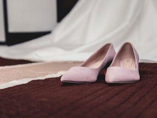 La boda de Marilú y Fabiola 2