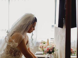 La boda de Daniela y Carlos 3