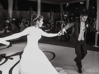 La boda de Lili y Jorge 1