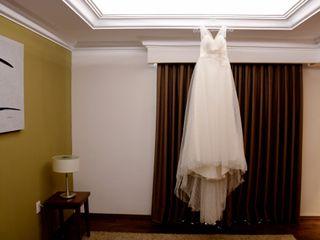 La boda de Tatiana y Gustavo 2