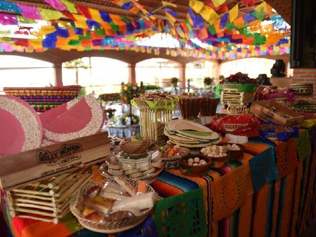 La boda de Mauricio Rueda y Fernanda Fossas en Tlalpan, Ciudad de México 3