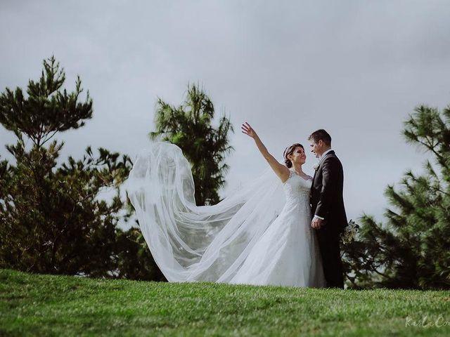 La boda de Lili y Jorge
