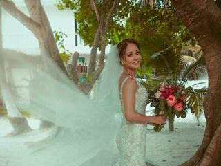 La boda de Romina y Fredy 2