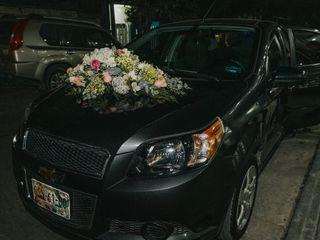 La boda de ALONSO y BELEN 1