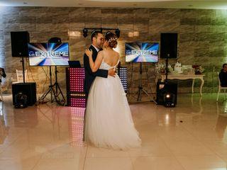 La boda de ALONSO y BELEN