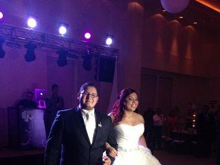 La boda de Pacho y Mariana 1
