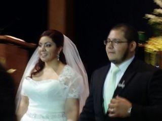 La boda de Pacho y Mariana 2