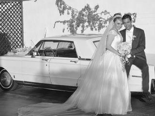 La boda de Iskra y Luis Alberto 1