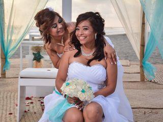La boda de Nanci y Guadalupe