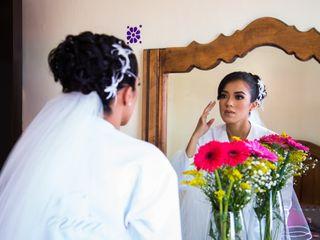 La boda de Nancy y Armando 1