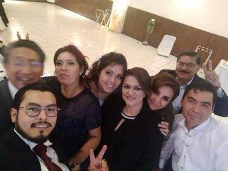 La boda de Yara Fernanda  y Julian 2