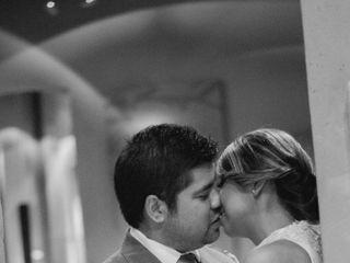 La boda de Miriam y Edgar 2