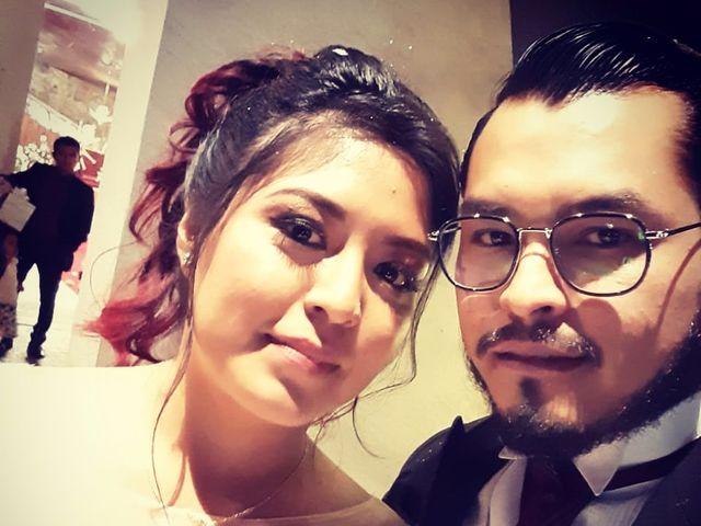 La boda de Yara Fernanda  y Julian