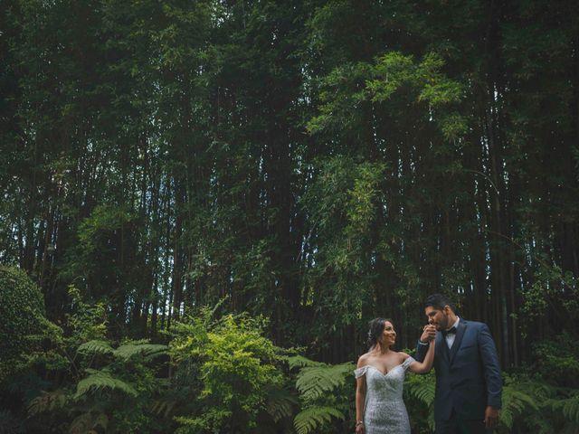 La boda de Esteban y Sindy en Cuernavaca, Morelos 4