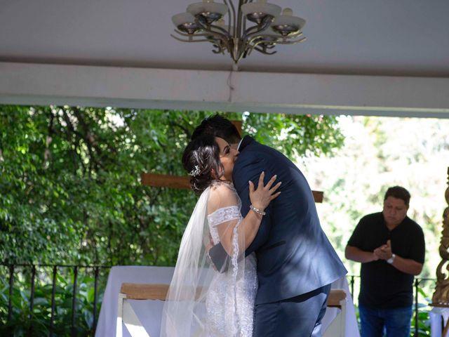 La boda de Esteban y Sindy en Cuernavaca, Morelos 7