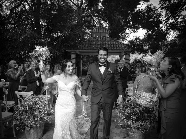 La boda de Esteban y Sindy en Cuernavaca, Morelos 8