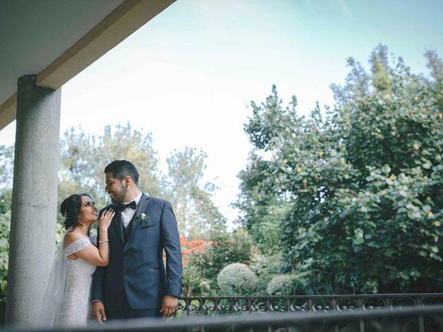 La boda de Esteban y Sindy en Cuernavaca, Morelos 11