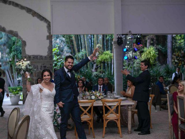 La boda de Esteban y Sindy en Cuernavaca, Morelos 12