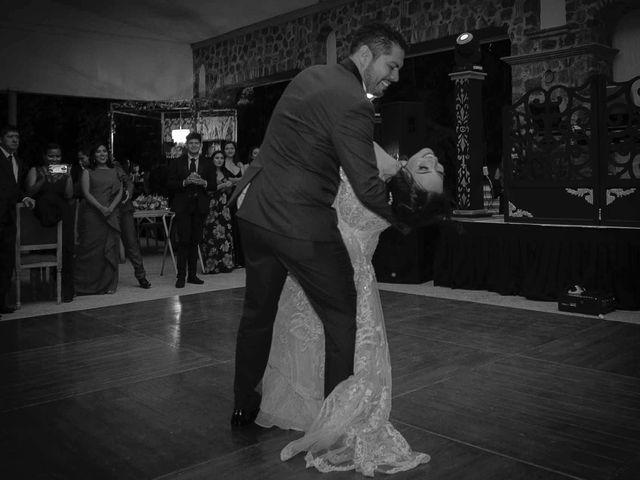 La boda de Esteban y Sindy en Cuernavaca, Morelos 13