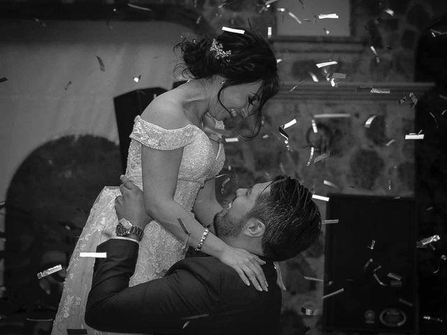 La boda de Esteban y Sindy en Cuernavaca, Morelos 14